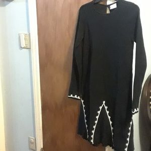 New Hanna Anderson dress, size 14-16